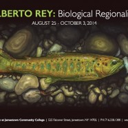 Biological Regionalism – Spiny Softshell Turtles