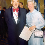 Roger Tory Peterson – Presidential Medal of Freedom