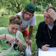 Nicoya Peninsula Avian Research Station seeking volunteers