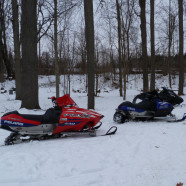 Snowmobiling and environmentalists