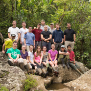 RTPI Staff Teaches Litchfield High School Students in the Costa Rican Rainforest