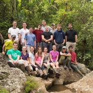 RTPI Staff Teaches Litchfield High School Students in the Costa Rican Rainforest