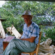 Roger Tory Peterson – Galapagos