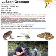 Come see RTPI Affiliate Sean Graesser