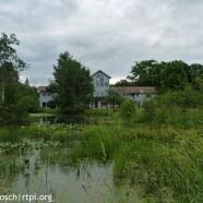 Jamestown Audubon Center & Sanctuary