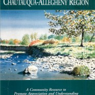 Natural History Atlas to the Chautauqua-Allegheny Region scanned & online