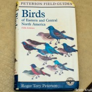 Worn Field Guide – Throwback Thursday