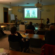 Thanks Attendees! Collaborative Forest Pest Project Information Session