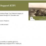 Donate to RTPI