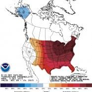 Record December Heat