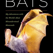 Book Review: The Secret Lives of Bats by Merlin Tuttle