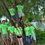 Project Wild America Youth Ambassadors 2016