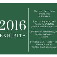 2016 Exhibits