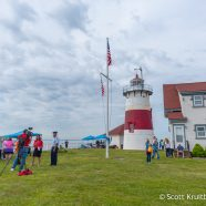 Lighthouse Open House