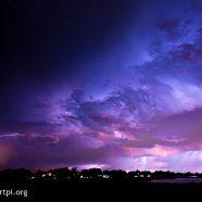 Lightning Rainbow