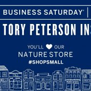 Small Business Saturday Tomorrow!