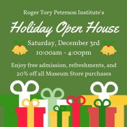Holiday Open House 2016