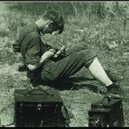 Treasure Hunt Tuesday; A Revolutionary Naturalist's First Tools