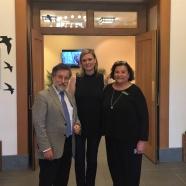 Swedish Consulate General Visits RTPI