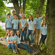 Project Wild America Youth Ambassadors Program 2017
