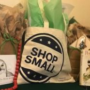 Small Business Saturday, Nov. 25th 2017