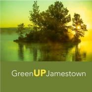 Green-Up Jamestown!