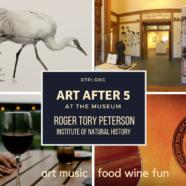 RTPI's 'Art After 5' Series Begins June 14th