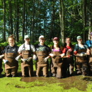 RTPI hiring for 'Project Wild America Youth Ambassadors' summer program