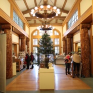 RTPI to Host Holiday Open House December 7th